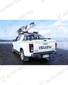 Pro-Form Sportlid Premium V kryt Lakovaný – Isuzu D-Max