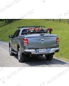 Pro-Form Sportlid Premium V kryt Lakovaný – Fiat Fullback
