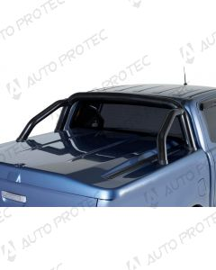 Pro-Form zadní černý rám – Nissan Navara
