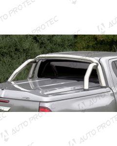 Pro-Form zadní nerezový rám – Nissan Navara