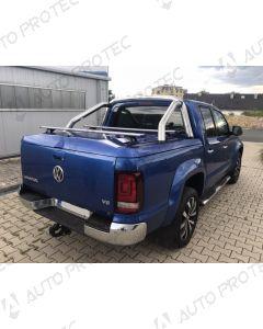 Pro-Form Sportlid Premium V kryt Lakovaný – Volkswagen Amarok