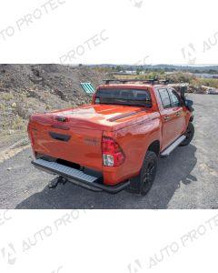 Pro-Form Sportlid Premium V kryt Lakovaný – Toyota Hilux