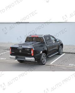Pro-Form Sportlid Premium V kryt Lakovaný – Mercedes-Benz X-Class