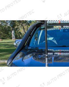 TJM šnorchl typ B – Ford Ranger