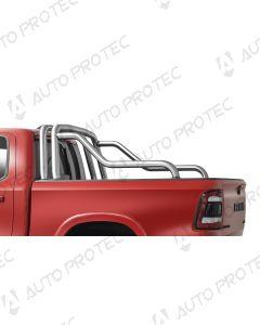 AutoProtec zadní nerezový rám typ B – Dodge Ram 1500 2019-