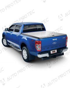 EGR stříbrný hliníkový kryt - Ford Ranger