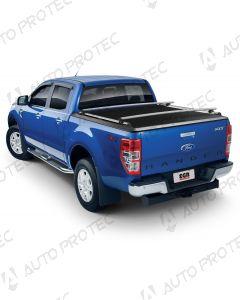 EGR černý hliníkový kryt - Ford Ranger