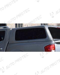 AEROKLAS Renault Alaskan boční okno výklopné do boku – levé