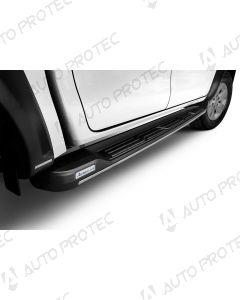 AEROKLAS boční nášlapy - Toyota Hilux