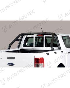 MISUTONIDA zadní černý rám - design 76 mm Ford Ranger