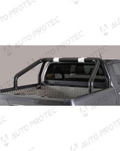 MISUTONIDA zadní černý rám – simple 76 mm Volkswagen Amarok