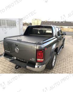 Mountain Top Rolovací kryt černý - Volkswagen Amarok Aventura
