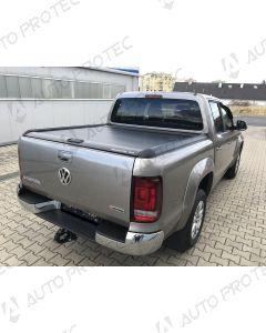 Mountain Top Rolovací kryt černý - Volkswagen Amarok