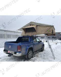 TJM Střešní stan Yulara – Ford Ranger