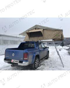 TJM Střešní stan Yulara – Nissan Navara