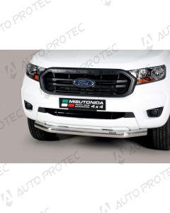 MISUTONIDA spoiler bar Ford Ranger 76 mm