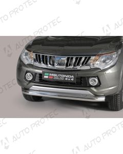 MISUTONIDA spoiler bar Mitsubishi L200 76 mm 15-19