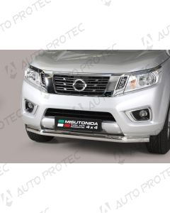 MISUTONIDA spoiler bar Nissan Navara 76 mm