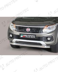 MISUTONIDA spoiler bar Fiat Fullback 76 mm