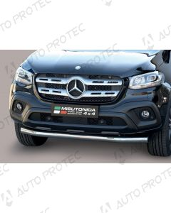 MISUTONIDA spoiler bar Mercedes-Benz X-Class 76 mm
