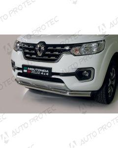 MISUTONIDA spoiler bar Renault Alaskan 76 mm