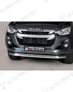MISUTONIDA spoiler bar Isuzu D-Max 76 mm