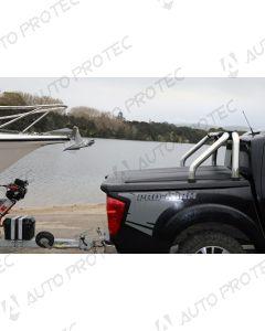 Pro-Form Sportlid Premium V kryt Grain – Mercedes-Benz X-Class