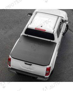 AutoProtec plachta korby – Nissan Navara
