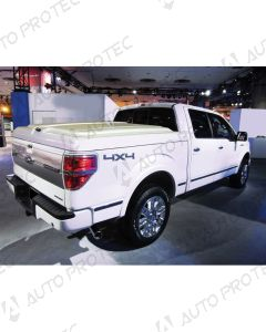 AutoProtec Sportlid Cover – Ford F-150