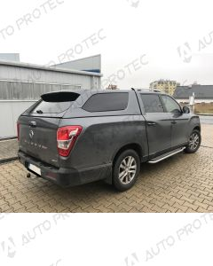 AutoProtec hardtop Type-Y – SsangYong Musso Grand