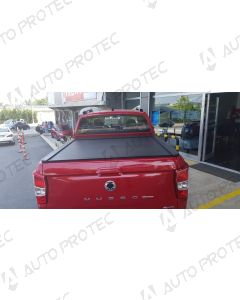 AutoProtec Rolovací kryt - SsangYong Musso Grand