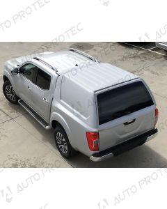 AutoProtec hardtop Starline Fleet – Ford Ranger bez bočních oken