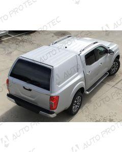 AutoProtec hardtop Starline – Ford Ranger bez bočních oken