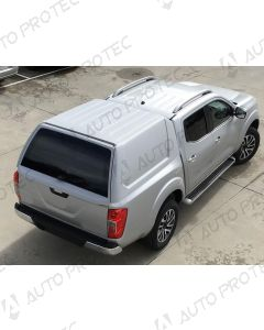 AutoProtec hardtop Starline – Ford Ranger Raptor bez bočních oken