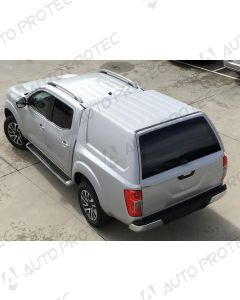 AutoProtec hardtop Starline Fleet – Ford Ranger Raptor bez bočních oken