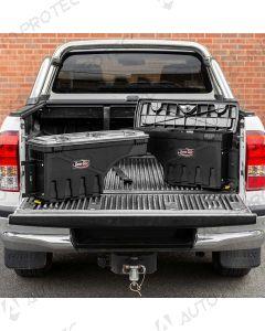 SwingCase sada boxů do korby - Toyota Hilux