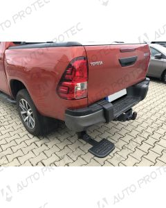 AutoProtec sklápěcí nášlap – Toyota Hilux 05-15