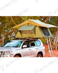 TJM Střešní stan Boulia – Toyota Hilux