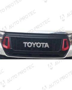 AutoProtec Přední maska – Toyota Hilux 18-20