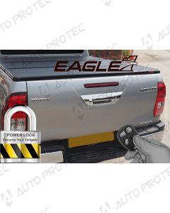 Eagle centrální zamykání zadních dveří – Toyota Hilux