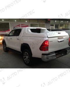AutoProtec Fullbox – Toyota Hilux