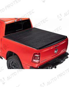 AutoProtec třídílný skládací kryt – Fiat Fullback