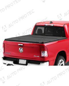 AutoProtec třídílný pevný skládací kryt – Dodge Ram 1500 CC