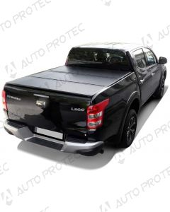 AutoProtec třídílný pevný skládací kryt – Fiat Fullback