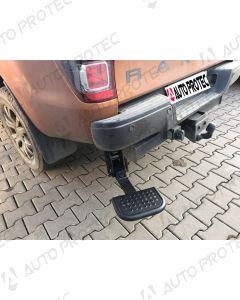 AutoProtec sklápěcí nášlap – Ford Ranger