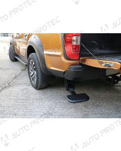 AutoProtec sklápěcí nášlap – Nissan Navara