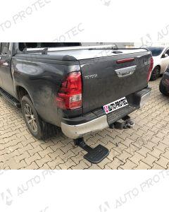 AutoProtec sklápěcí nášlap – Toyota Hilux