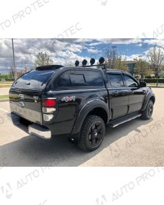 AutoProtec hardtop Type-X - Ford Ranger