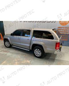AutoProtec hardtop Type-X – Volkswagen Amarok
