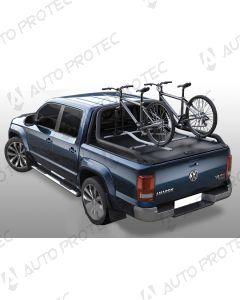 Red Rock rolovací kryt černý pro originální Stylingbar Plus - Volkswagen Amarok